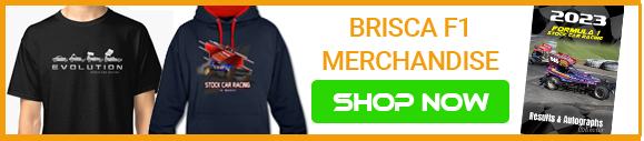 Shop Brisca F1 Merchandise