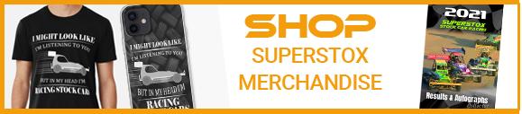 Shop Superstox Merchandise