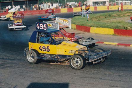 John Cayzer, 2000