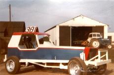 John Cayzer 1971