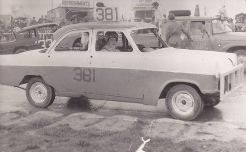 John Cayzer 1975