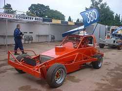 Steven Cayzer 380