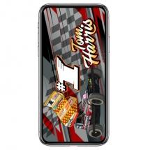 1-tom-harris-brisca-f1-stock-car-racing-phone-case