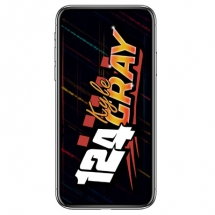 124-kyle-gray-f1-stock-car-racing-phone-case