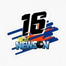 16-mat-newson-brisca-f1-2021-sticker
