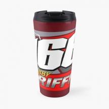 166-bobby-griffin-brisca-f1-name-number-2021-travel-mug