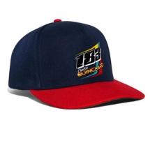 183 Charlie Guinchard Brisca F2 baseball hat