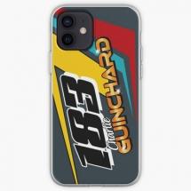 183 Charlie Guinchard Brisca F2 iphone case