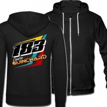 183 Charlie Guinchard Brisca F2 jacket