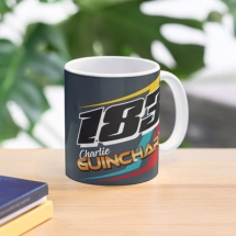 183 Charlie Guinchard Brisca F2 mug