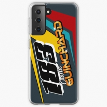 183 Charlie Guinchard Brisca F2 Samsung case