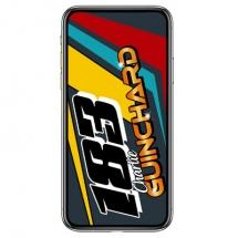 183-charlie-guinchard-f2-stock-car-racing-phone-case