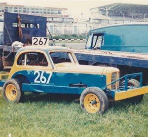 Photo Gallery Brisca F1 1960s