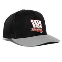 197 Ryan Harrison Brisca F1 baseball hat