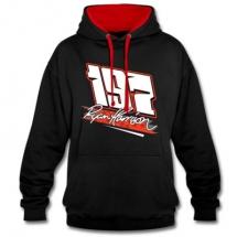 197 Ryan Harrison Brisca F1 hoodie