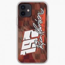 197 Ryan Harrison Brisca F1 iPhone case