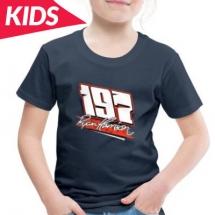 197 Ryan Harrison Brisca F1 kids clothes