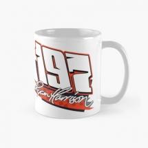 197 Ryan Harrison Brisca F1 mug