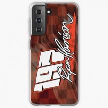 197 Ryan Harrison Brisca F1 Samsung phone case