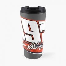 197 Ryan Harrison Brisca F1 travel mug
