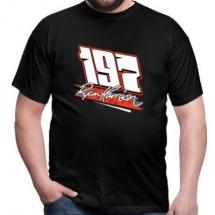 197 Ryan Harrison Brisca F1 tshirt