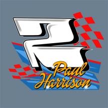 2 Paul Harrison Brisca F1 Stock Car Racing