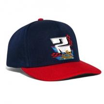 2 Paul Harrison Brisca F1 Stock Car Racing baseball hat