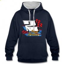 2 Paul Harrison Brisca F1 Stock Car Racing hoodie