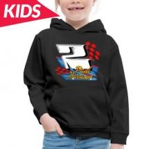 2 Paul Harrison Brisca F1 Stock Car Racing kids clothes