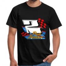 2 Paul Harrison Brisca F1 Stock Car Racing tshirt