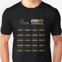 Brisca F2 T-shirts