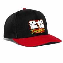 212 Danny Wainman Brisca F1 Stock Car Racing baseball hat