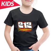 212 Danny Wainman Brisca F1 Stock Car Racing kids clothes