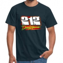 212 Danny Wainman Brisca F1 Stock Car Racing tshirt
