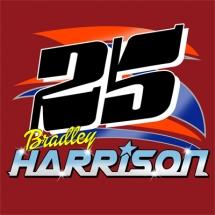 25 Bradley Harrison Brisca F1 Stock Car Racing