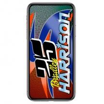 25-bradley-harrison-f1-stock-car-racing-phone-case