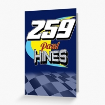 259-paul-hines-brisca-f1-2019-greetings-cards