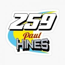 259-paul-hines-brisca-f1-2019-sticker