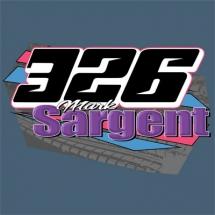 326 Mark Sargent Brisca F1 2021