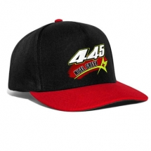 445 N Green Brisca F1 Baseball Cap