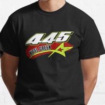 445 Nigel Green Brisca F1 T-Shirt