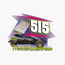 515-frankie-wainman-brisca-f1-2019-sticker