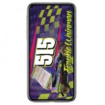 515-frankie-wainman-jnr-2019-stock-f1-car-racing-phone-case