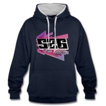 526 Finn Sargent Brisca F1 Stock Car Racing hoodie