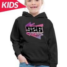 526 Finn Sargent Brisca F1 Stock Car Racing kids clothes