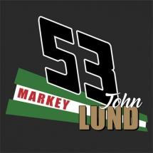 53 John Lund Brisca F1 merchandise