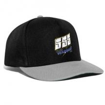 555 Frankie Wainman Jnr Jnr Brisca F1 Stock Car Racing baseball hat