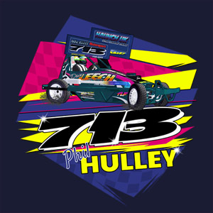 713 Phil Hulley UK Dirt F2 2021