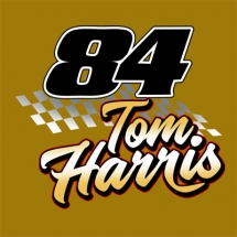 84 Tom Harris Brisca F1 Stock Car Racing