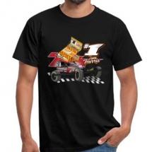 84, 1 Tom Harris Brisca F1 Stock Car Racing 2021 tshirt